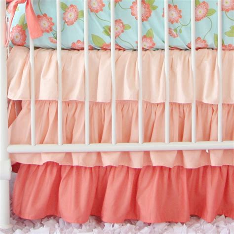 Bed Skirt For Crib Bed Skirt For Crib T L Care Cotton Percale Crib Bed Skirt Buybuy Baby Tulle Tutu Crib Skirt