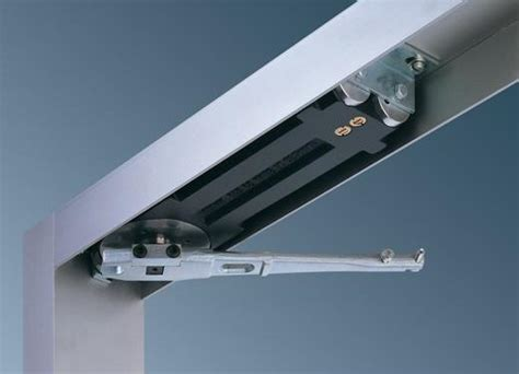 Adjust Dorma Door Closer by Dorma Rts85 En4 Transom Door Closer Aluspec Architectural Hardware For Aluminium Doors Windows