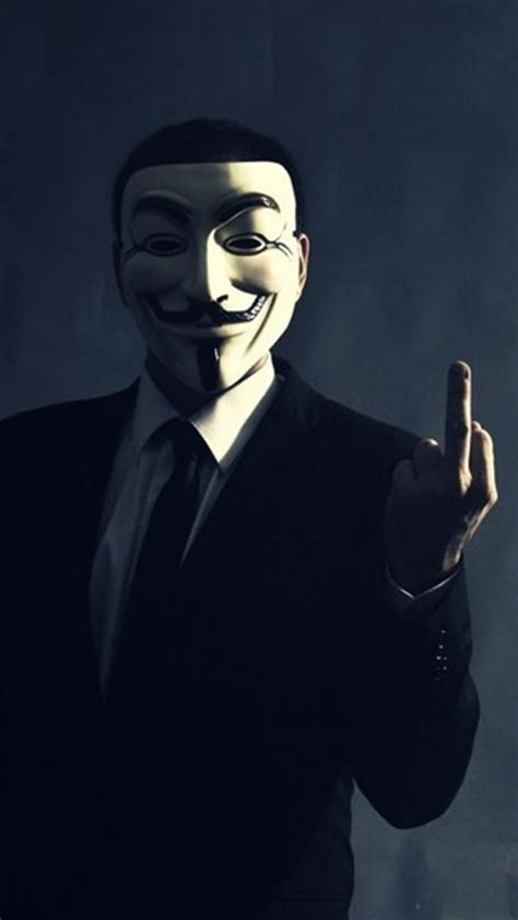 hinh nen hacker anonymous chat cho dien thoai