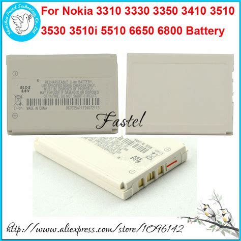 Casing Nokia 3310 3315 3330 Fariasi Model Unik Tulang Popular Nokia 3410 Battery Buy Cheap Nokia 3410 Battery