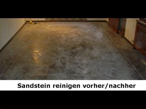 sandstein reinigen sandstein reinigen beispiele vorher nachher steindoktor