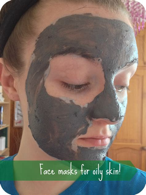 Masks For Greasy Skin by Saloca In 5 Masks For Skin