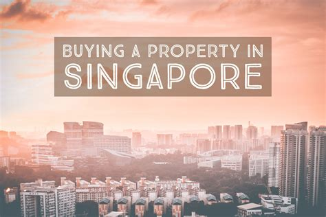 buying a house in december beginners guide buying a property in singapore