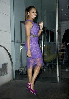 Get Bilsons Plum Dress Look by Lil Purple Dress On Vera Wang Dresses