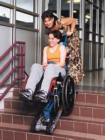 Temporary Stair Lift by Home Elevators Wheelchair Lifts Garaventa Lift
