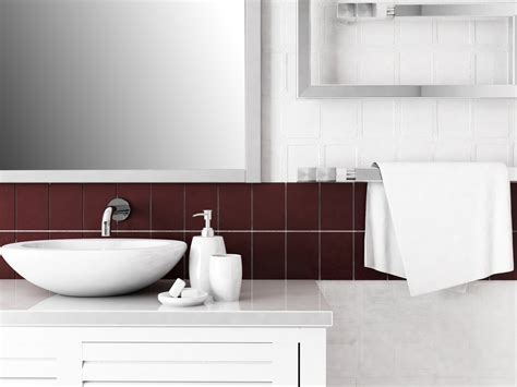 3 trendy bathroom accessories for simple home improvement