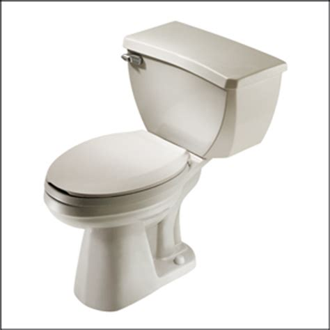 Gerber Comfort Height Toilet by Toilets Drain Cleaning Water Heaters Sump Pumps
