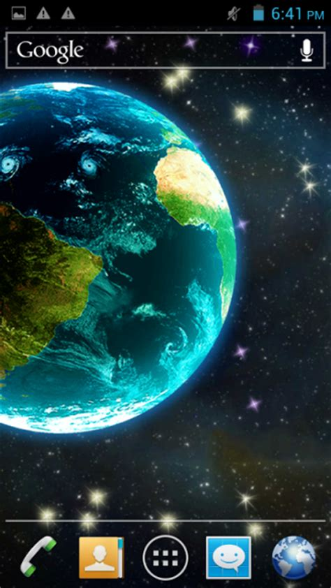 earth apk android 3d earth live wallpaper apk for android aptoide