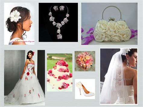 rose themes wedding roses in bloom thunder bay wedding planner