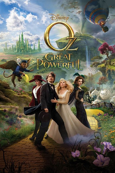 Watch Oz Great Powerful 2013 Watch Oz The Great And Powerful 2013 Free Online