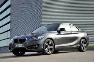 Bmw Coupes Bmw 220d Coupe Review Review Car Review Rac Drive