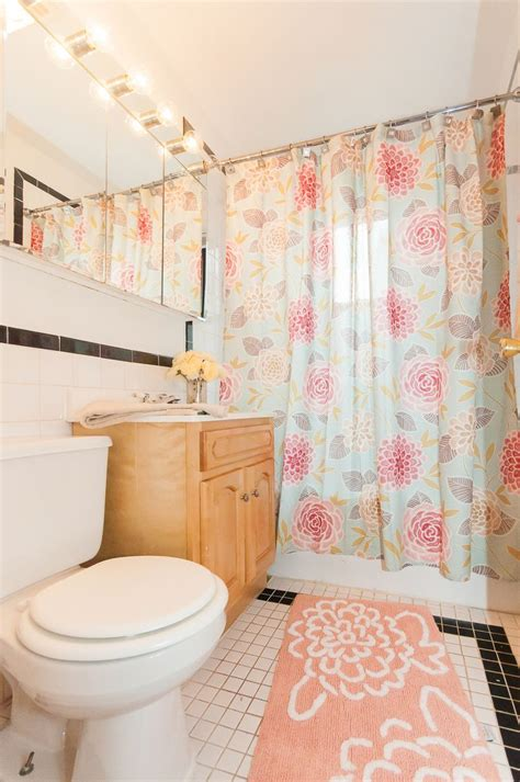 girly bathroom ideas best 25 girl bathroom decor ideas on pinterest girl