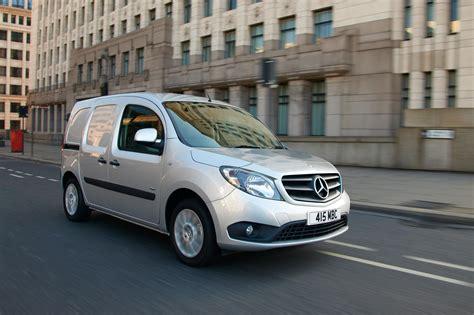 best small s mercedes citan best small vans best small vans to buy