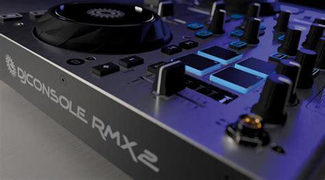 dj console software hercules dj console rmx 2 dj software controller voordelig