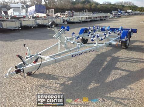 essieux pour remorque 710 porte bateau multi rouleaux galaxy g710 remorque center