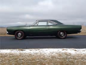 1968 PLYMOUTH HEMI ROAD RUNNER   179902