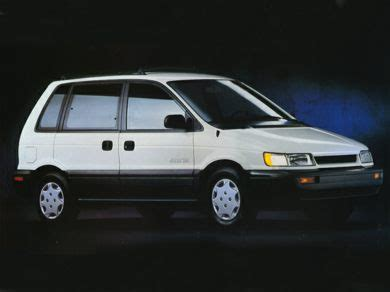 how cars run 1993 plymouth colt vista navigation system 1994 plymouth colt vista styles features highlights