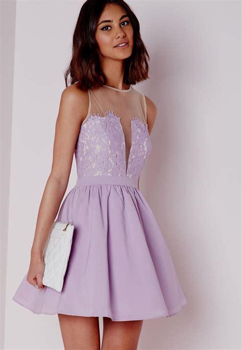 lilac dress Naf Dresses