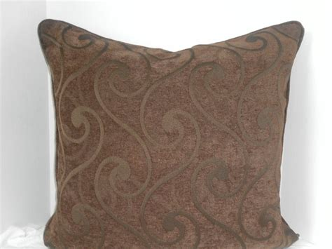 Custom Sofa Pillows Handmade 3 24 X 24 Decorative Sofa Pillows By Elma