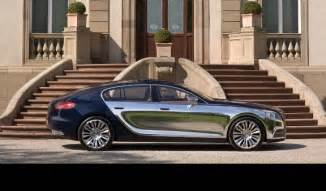 Bugatti 4 Door Sedan Fast Cars 2012 Bugatti 4 Door