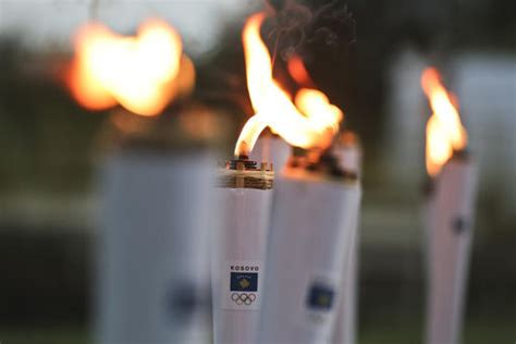 Lighting Olympic Torch by Olympic Torch Lighting 2016 What To For During