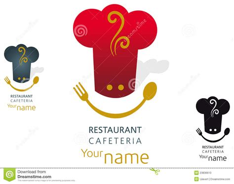 design logo resto vector restaurant logo design stock photos image 23836613