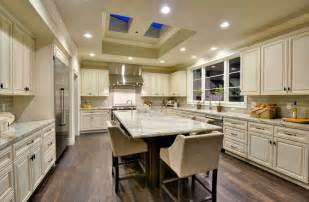 closed kitchen kitchen design ideas ultimate planning guide designing