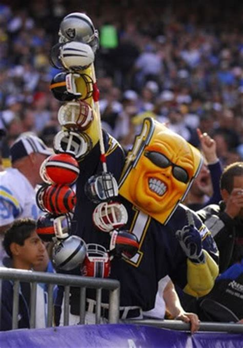 san diego chargers boltman 93 best images about nfl mascots on miami