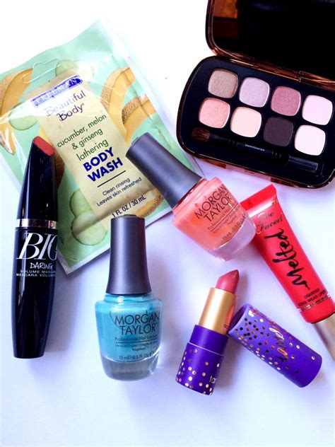 finesse makeup march 2015 march beauty finds