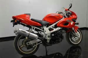 Suzuki Tl1000s Buy 1997 Suzuki Tl1000s Standard On 2040 Motos