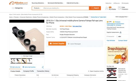 aliexpress or alibaba how to test product ideas with dropshipping when you don t