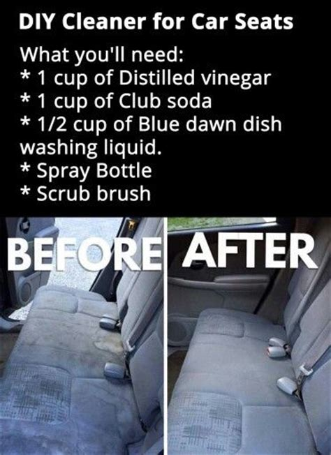 types of car upholstery 1000 ideas about car interior cleaning on pinterest