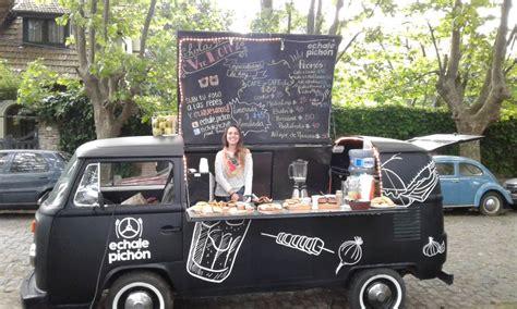 volkswagen kombi food truck kombi food truck barra furgon combi alquiler 710215