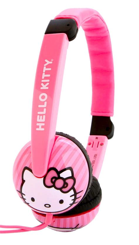 Headphone Hk Ay 4 Hello hello kid safe headphones color and