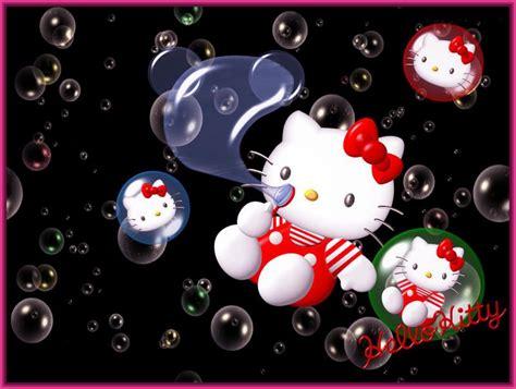 imagenes para fondos de pantalla hermosas imagenes de hello kitty para fondo de pantalla grandes