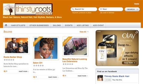 salon search hairsalons directory black hair salon directory