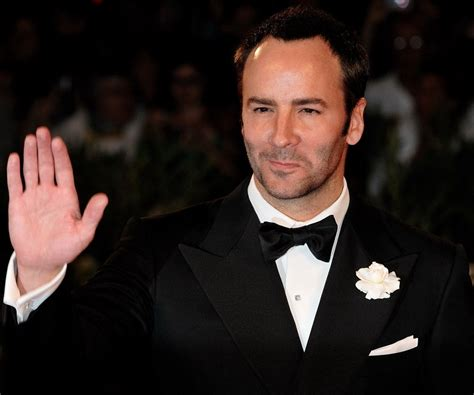 Tom Ford Biography - Childhood, Life Achievements & Timeline