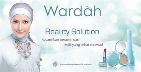 Daftar Make Up Wardah Beserta Gambarnya 5 produk wardah kosmetik beserta keunggulannya