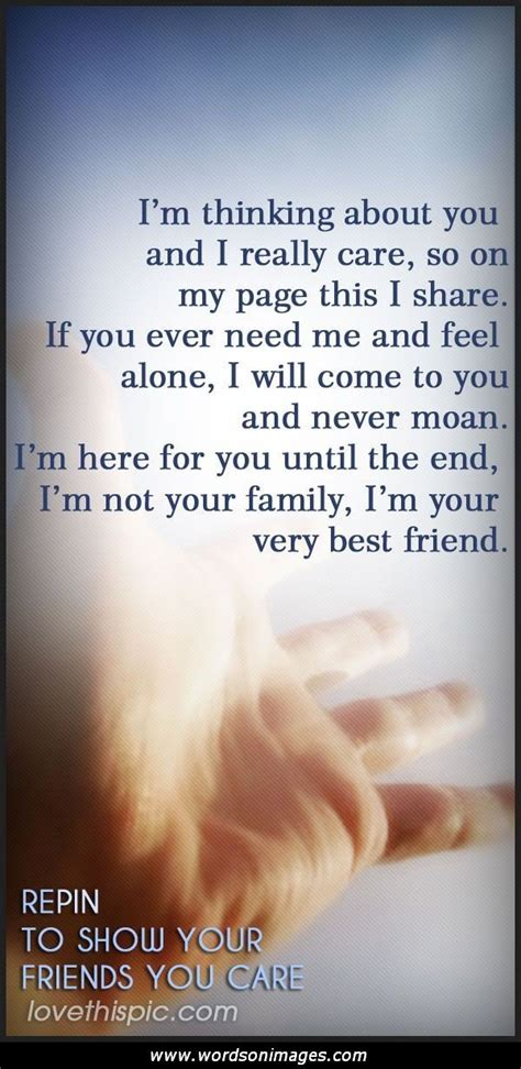 inspirational quotes  friendship  support quotesgram