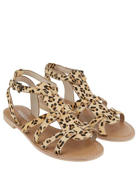 leopard gladiator sandals cheetah sandals 28 images zara leopard sandals 1 freak