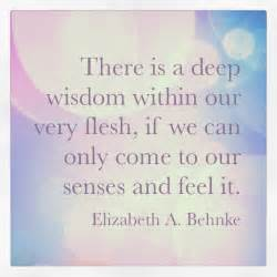 intuition quotes and sayings quotesgram