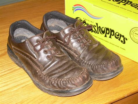 most comfortable shoes ever made my genuine grasshoppers quot the most comfortable shoes ever