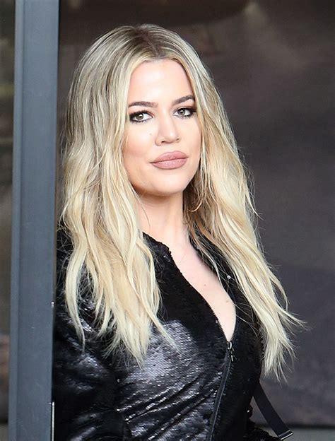 khloé kardashian khloe kardashian leaves e studios in los angeles 01 13