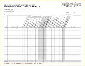 daily sales call report template free daily sales call report template in excel spreadsheet