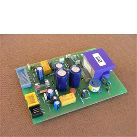 printed circuit board for truma ultrastore series water