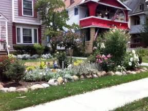 landscaping simple front yard ideas