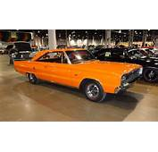 My Car Story With Lou Costabile 1967 Dodge Coronet R/T 426