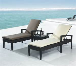 Chaise Lounge Chairs Outdoor Outdoor Chaise Lounges Outdoortheme