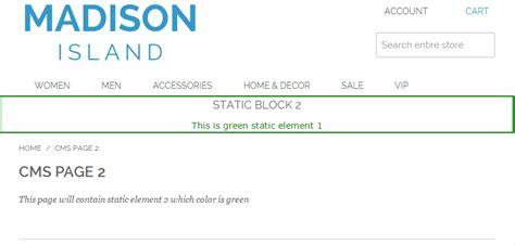 magento home page design code home design