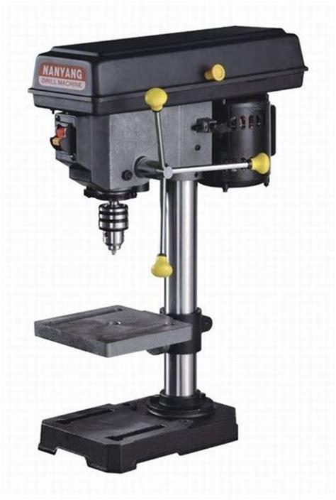 bench drill machine 8 bench drill press drilling machine taizhou nanyang
